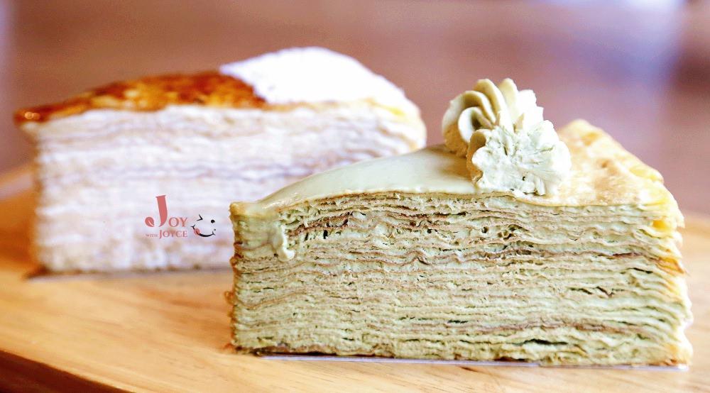 [臉書隱藏版] 時飴 Approprié ♥ 法式千層蛋糕 秒回也不一定買到的網購甜點店!(捷運大安站)♥ Joyce食尚樂活。餐桌記