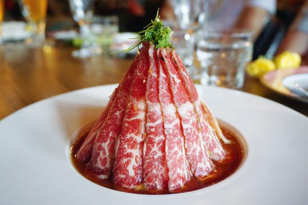 [台北-東區]精緻創意歐陸料理 法式餐廳 小酒館 花彘醺BISTRO 忠孝二店 ♥ 小Connie愛夢遊。食記