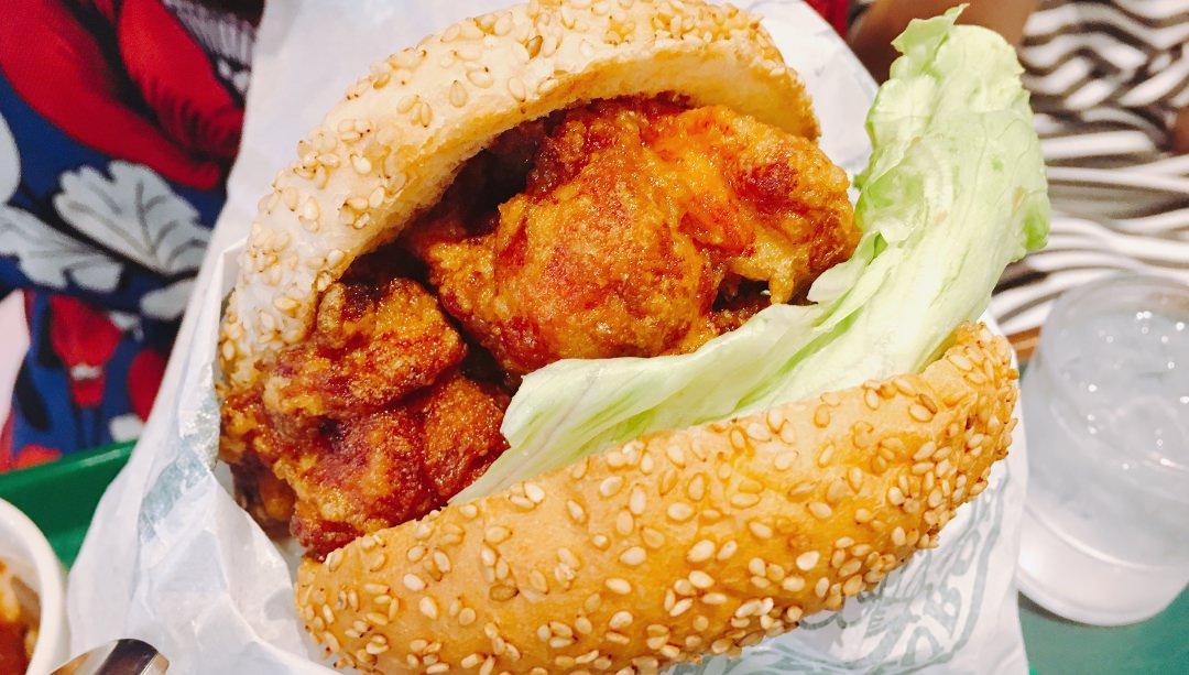 [北海道-函館] 必吃美食推薦 函館限定ラッキーピエロ幸運小丑漢堡 ♥ 小Connie愛夢遊。食記