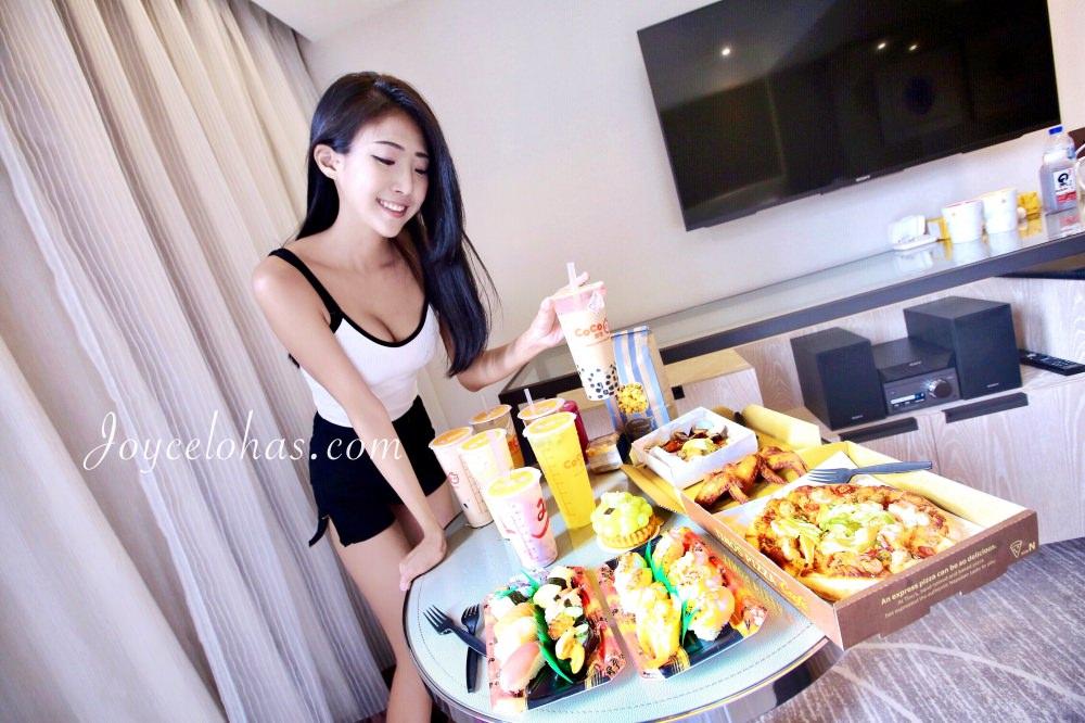 夏日好友聚會♥ 輕鬆搞定派對美食餐點清單 野餐外送訂購懶人包筆記  ♥ Joyce食尚樂活