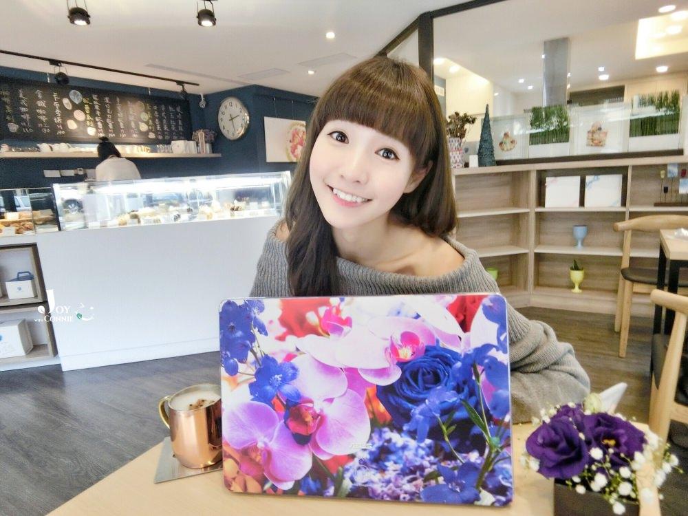 ASUS ZenBook UX430♥ 華碩13吋機身卻擁有14吋大螢幕 超美、力玫瑰金時尚筆電開箱文 ♥ 小Connie愛夢遊。空姐推薦