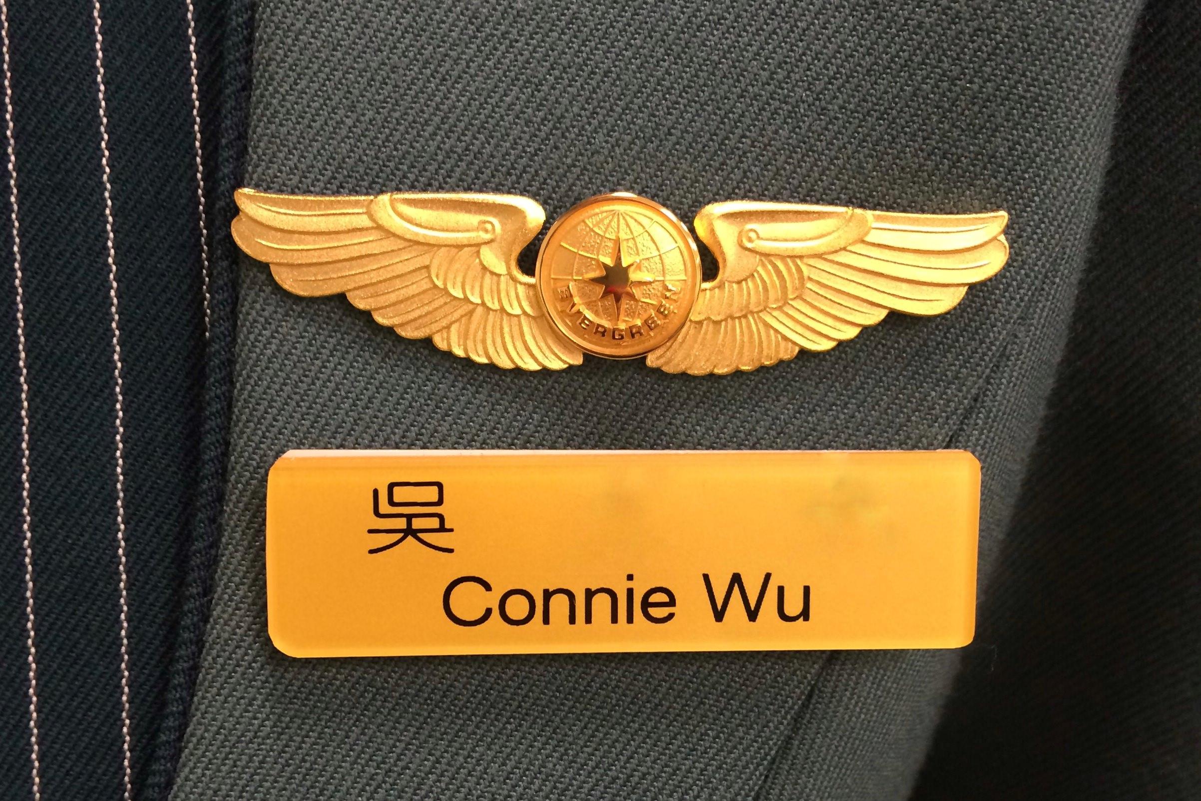 [ 空服員Q&A ] 關於綠色空姐『受訓』的第一百零一個問題 ♥ 小Connie愛夢遊