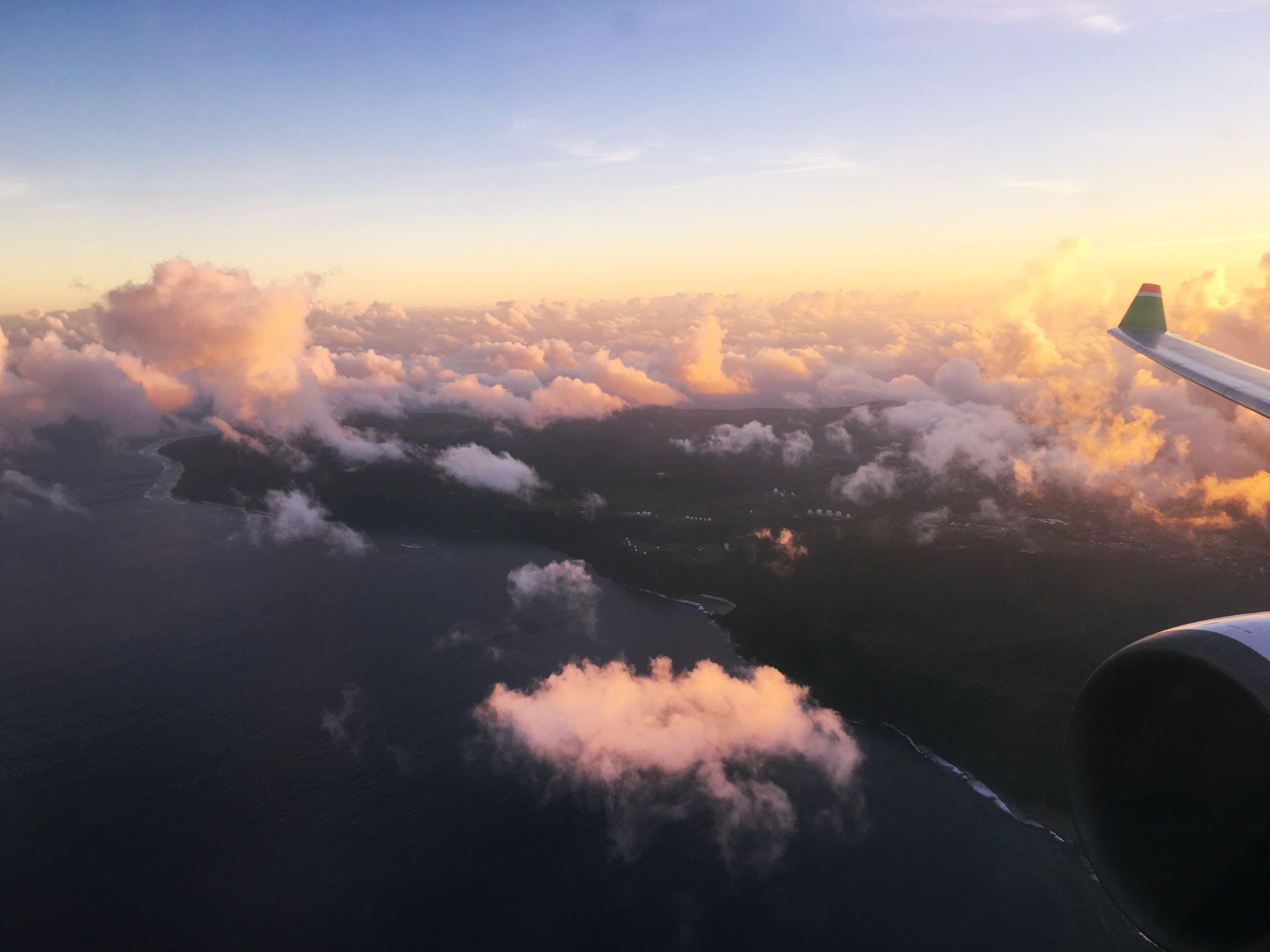 [ 空服員Q&A ] 關於綠色空姐『面試』的第一百零一個問題 ♥ 小Connie愛夢遊
