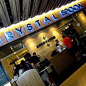 [泰式] Crystal Spoon 晶湯匙 泰式主題餐廳 (京站店) ♥ JoyceWu。食記