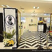 "[cafe] 最熱門蜜糖吐司專賣店 ""Dazzling cafe sunshine"" (東區)/(三店) 3訪全紀錄 共24訪  ♥ JoyceWu。食記"