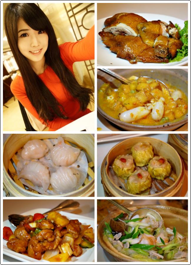 [中式] 玖樓中餐廳 港式飲茶 廣式粵菜 聚會聚餐好場所 過年餐廳 (新竹國賓大飯店Taiwan Ambassador Hotel/Hsinchu) ♥ JoyceWu。食記