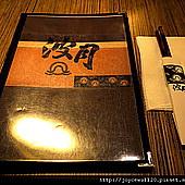 [日式。豬排] ♥ 波月豚肉料理專門店(公館)/二訪 ♥ JoyceWu。食記