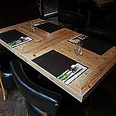 [異國綜合。下午茶] ♥♥ The Villa Herbs restaurant 香草花園餐廳 (東區)/二訪 ♥ JoyceWu。食記